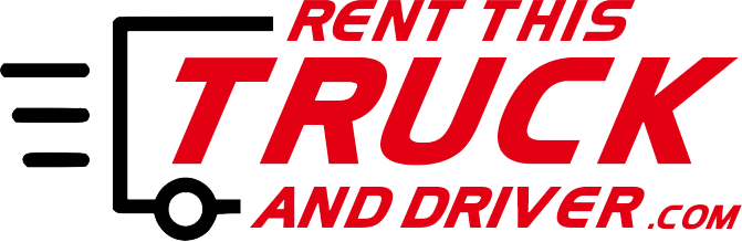 RENT THIS TRUCK AND DRIVER .COM